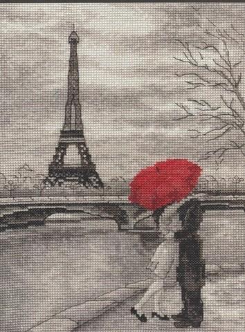 Парижская набережная