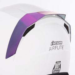 Спойлер Airflite Rear / Фиолетовый
