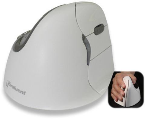 Evoluent V4 Bluetooth Mac