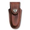Чехол Victorinox для 91мм толщина 2-4 ур кожа коричневый (4.0533) стоимость