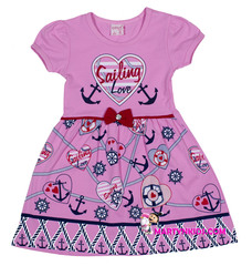 379 платье сердце