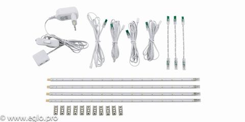 Светодиодная лента Eglo LEDSTRIPESSYSTEM-ZIBA 92049