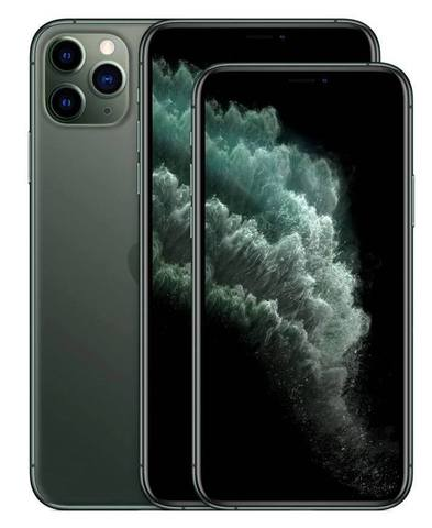 iPhone 11 Pro Max Android (MTK6595 4G LTE)