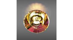 Italamp 3025 FA Amber O — Потолочный встраиваемый светильник