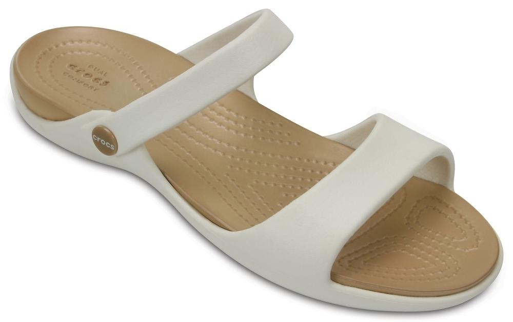 Женские сандалии крокс