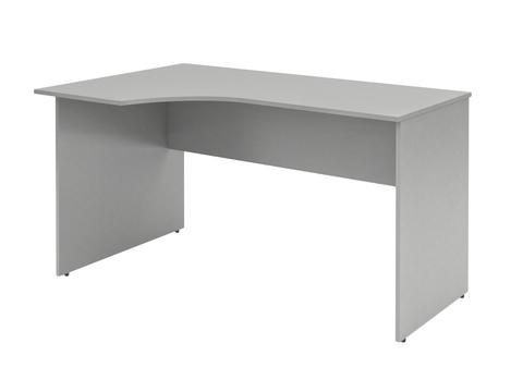SET160-1(L/R) Стол угловой письменный (1600х900х760)