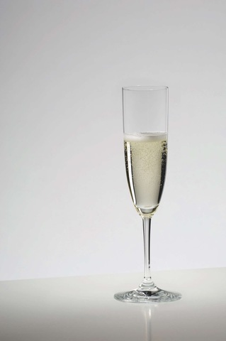 Набор из 2-х бокалов для шампанского Champagne Flute 160 мл, артикул 6416/08. Серия Vinum