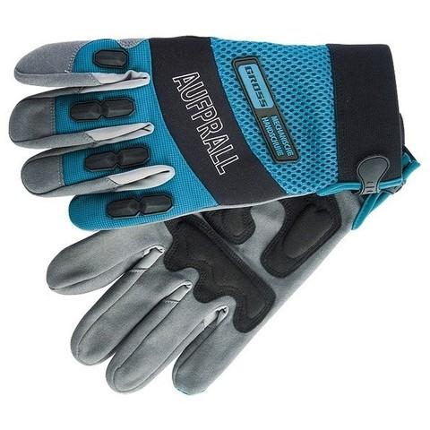Перчатки универсальные комбинированные Stylich, XL Gross