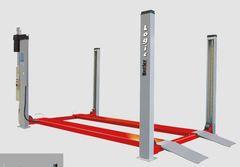 Подъёмник четырехстоечный BUTLER Logic 35 (Италия). Грузоподъёмность 3,5 т. Для легкового автосервиса.
