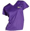 Женская беговая футболка Mizuno Promo Dry Lite Tee (P12TW02 68) фото