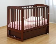 Кровать детская Чуча