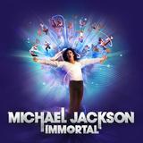 Michael Jackson / Immortal (Deluxe Edition)(2CD)