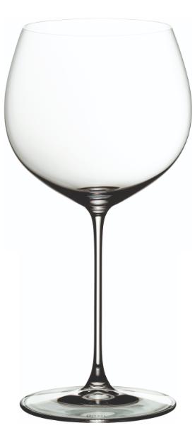Riedel Veritas - Фужер Oaked Chardonnay 620 мл хрустальное стекло (stemglass) картон