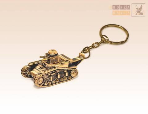 брелок Танк МС-1 - Т-18