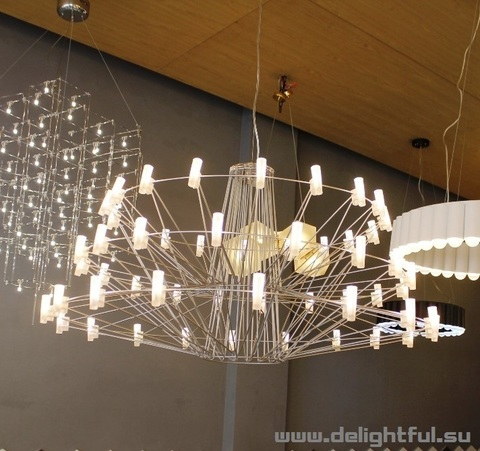 replica Coppelia chandelier