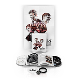 a-ha / MTV Unplugged - Summer Solstice (Limited Fanbox Edition)(2CD+Blu-ray+DVD)