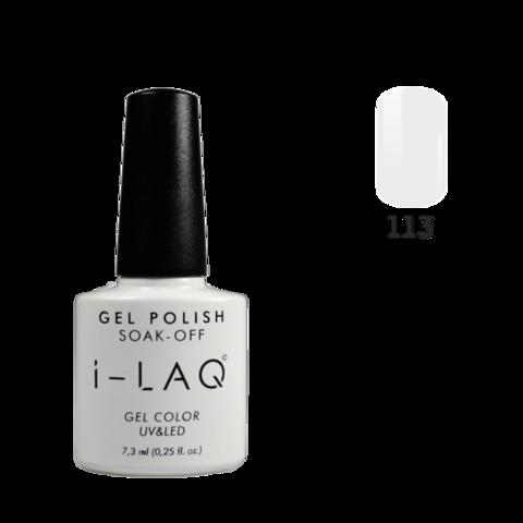Гель лак для ногтей I-laq  113, 7,3 мл.