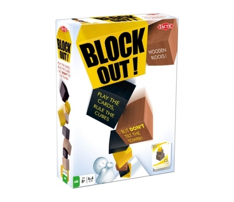 Block Out