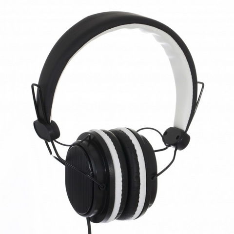 Наушники/гарнитура Sonic Sound E288 black-white