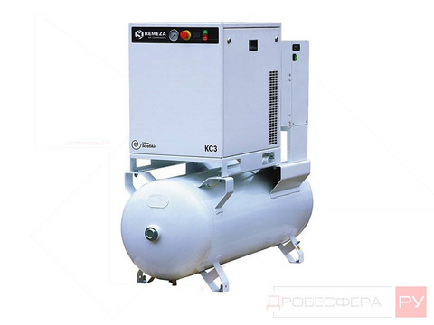 Спиральный компрессор Remeza КС5-8-270М