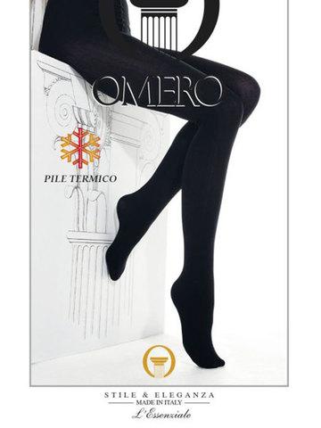 Колготки Thermo 300 Omero
