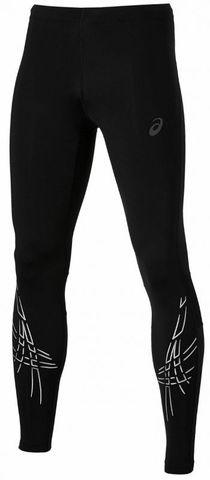 Тайтсы мужские Asics Stripe (0737)