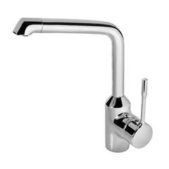 Смеситель для кухни с Г-образным изливом Ideal Standard Retta B8985AA фото