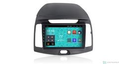 Штатная магнитола 4G/LTE Hyundai Elantra Old Android 7.1.1 Parafar PF980