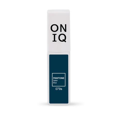 OGP-079s Гель-лак для покрытия ногтей.Pantone: Sailor blue