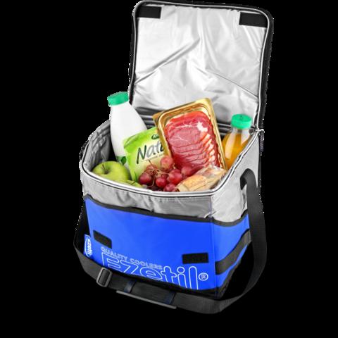 Сумка-холодильник (изотермическая) Ezetil Keep Cool Extreme 16 (синий)