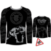 Детский рашгард Hardcore Training Wrestling