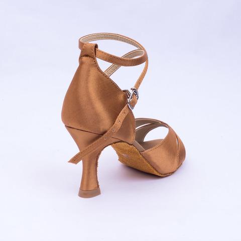 Туфли для сальсы арт.wl012dt7