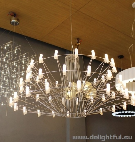 Replica Moooi Coppelia Chandelier