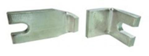 Комплект контактов для КТ 100А TDM