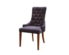 Бахрома стул мягкий