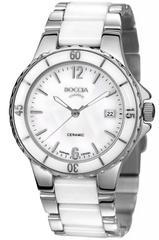 Женские наручные часы Boccia Titanium 3215-01