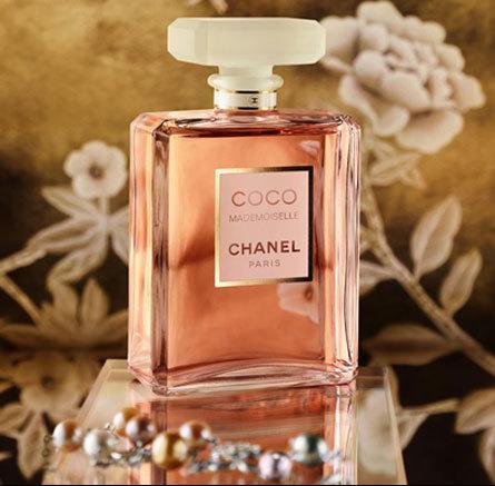 Ароматизатор для мыла Mademoiselle Chanel 10 мл