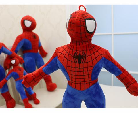 Игрушка лего человек паук