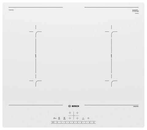 Независимая индукционная варочная панель Bosch PVQ612FC5E