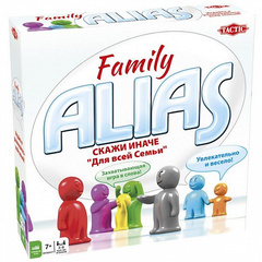 Family Alias
