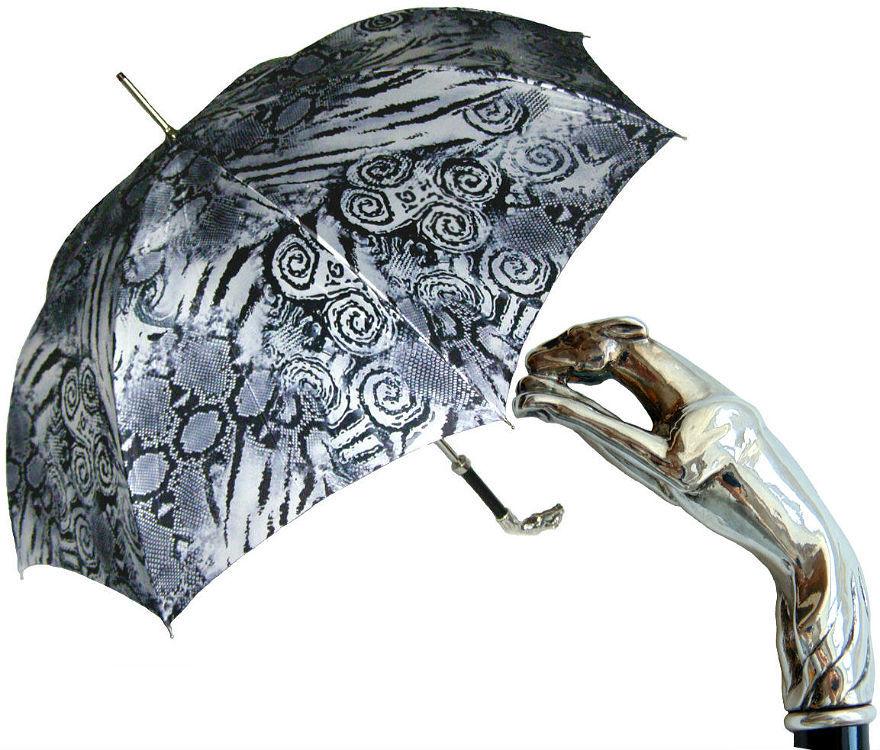 Зонт-трость Pasotti 460-249-Pantera
