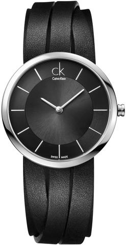 Купить Наручные часы Calvin Klein Extent K2R2M1C1 по доступной цене