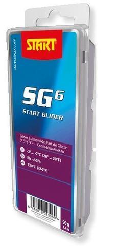 парафин Start SG 90