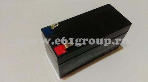 Аккумулятор для опрыскивателя Комфорт (Умница) ЭО-5, ЭО-8, ЭО-10