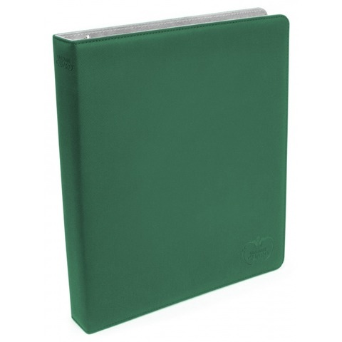 Ultimate Guard - Темно-зеленый альбом Xeno Skin Supreme Collectors SLIM