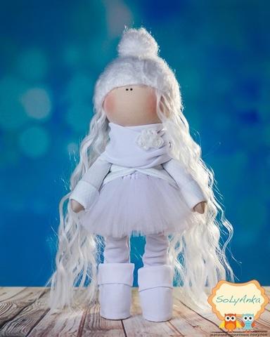 Кукла Мелина из коллекции - Fairy doll