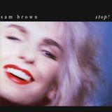 Sam Brown / Stop! (CD)