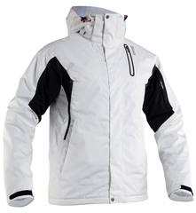 Горнолыжная Куртка 8848 Altitude Cooper White мужская