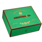 Хьюмидор Elie Bleu Medals Green Pistachio Sycamore 75 cigars