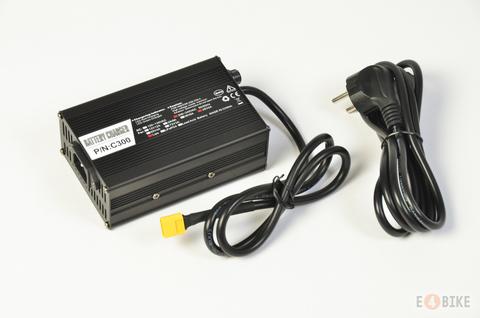 Зарядное устройство 300 Вт (12 - 85 В)